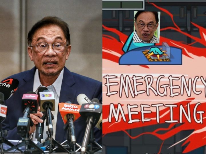 Netizens Bid For Ismail Sabri S Items In The Comments Of A Recent Live Announcement It S Hilarious