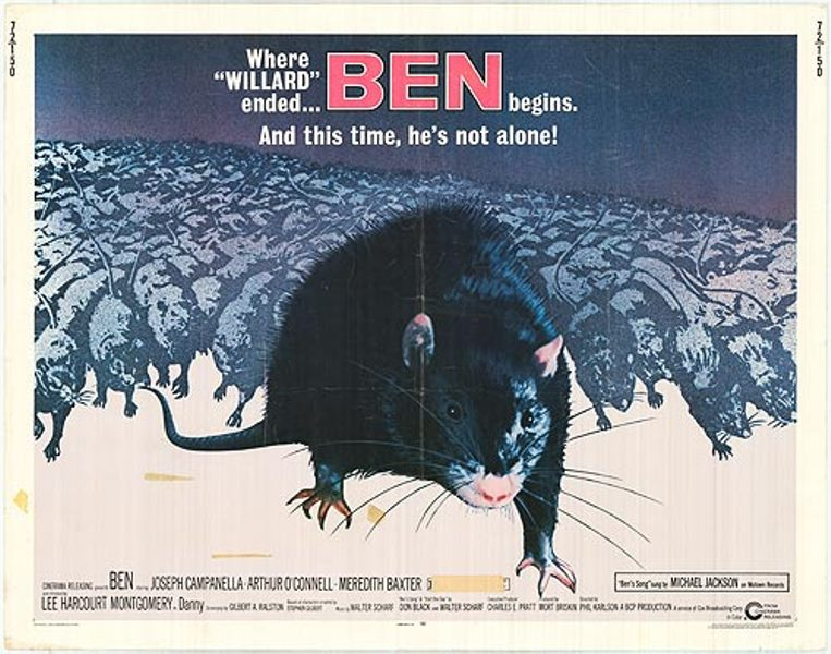 ben the rat