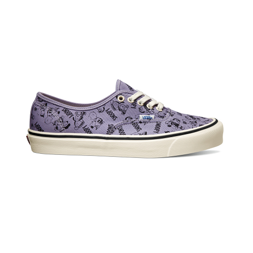 4a7c89e58a7a85 The Vault by Vans x Peanuts Collection is available at Sole What   The  Gardens Mall