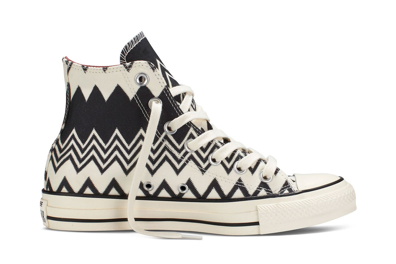 Converse Chuck Taylor All Star Fall 2014