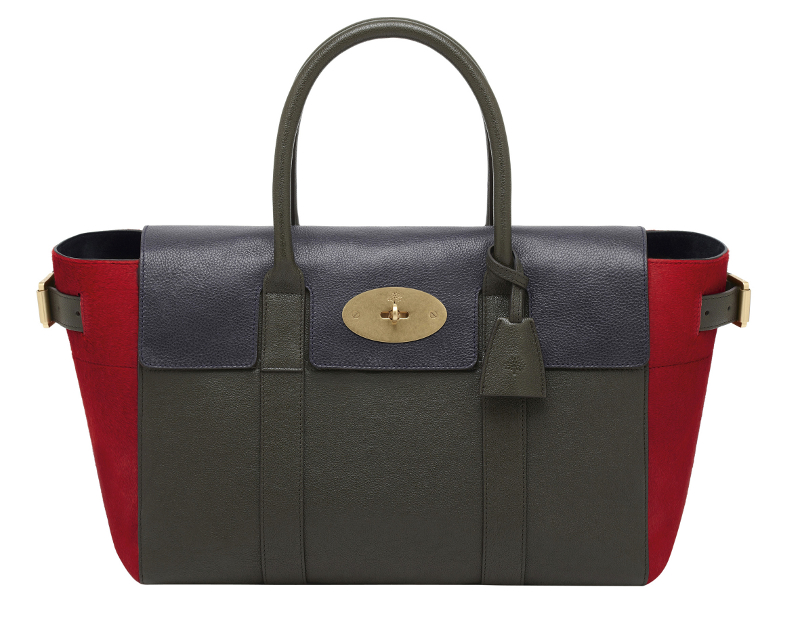 422c9b1466 ... norway of leather textures in mole grey oxblood and midnight blue and a  triple combination of