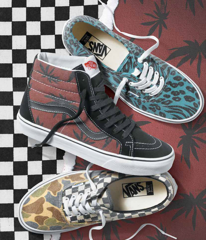 Vans Classics Van Doren Collection for Fall 2014_small