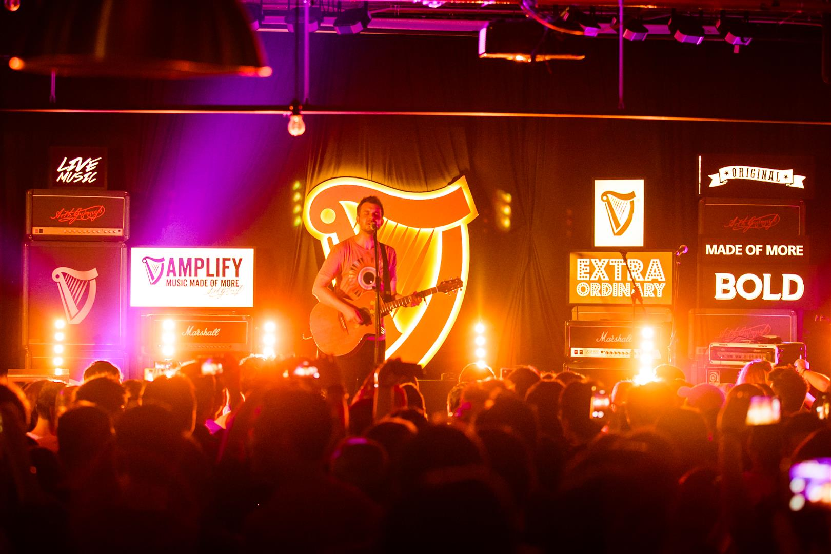 source: Guinness Amplify