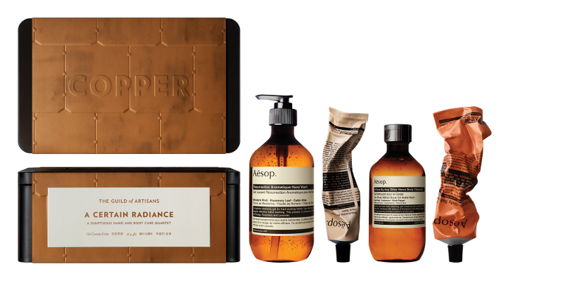 AESOP-GIFT-KITS-2014-2015-A-CERTAIN-RADIENCE-WITH-PRODUCT-(COPPER)-C