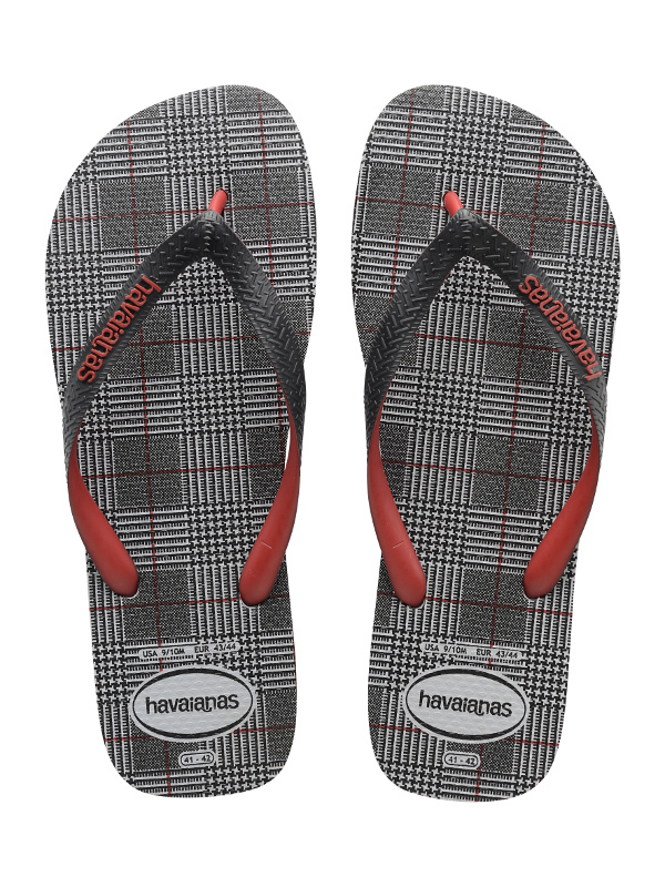 Havaianas Prince of Prints - Ice Grey - RM99.90_2_small