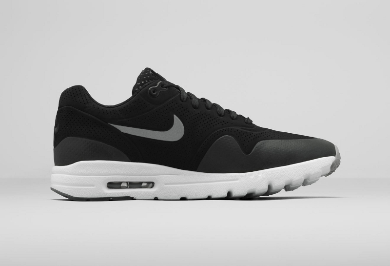 hot sale online 5bdc4 b3160 The Nike Air Max 1 Ultra Moire is now available at all Nike outlets  nationwide.