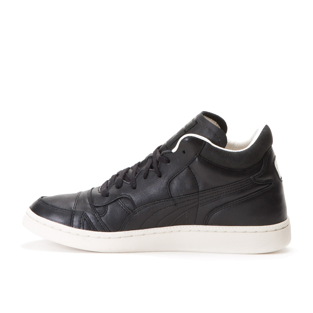 038aa1dfa535 This limited edition leather clad Puma Becker will serve as the finishing  touch to your outfit