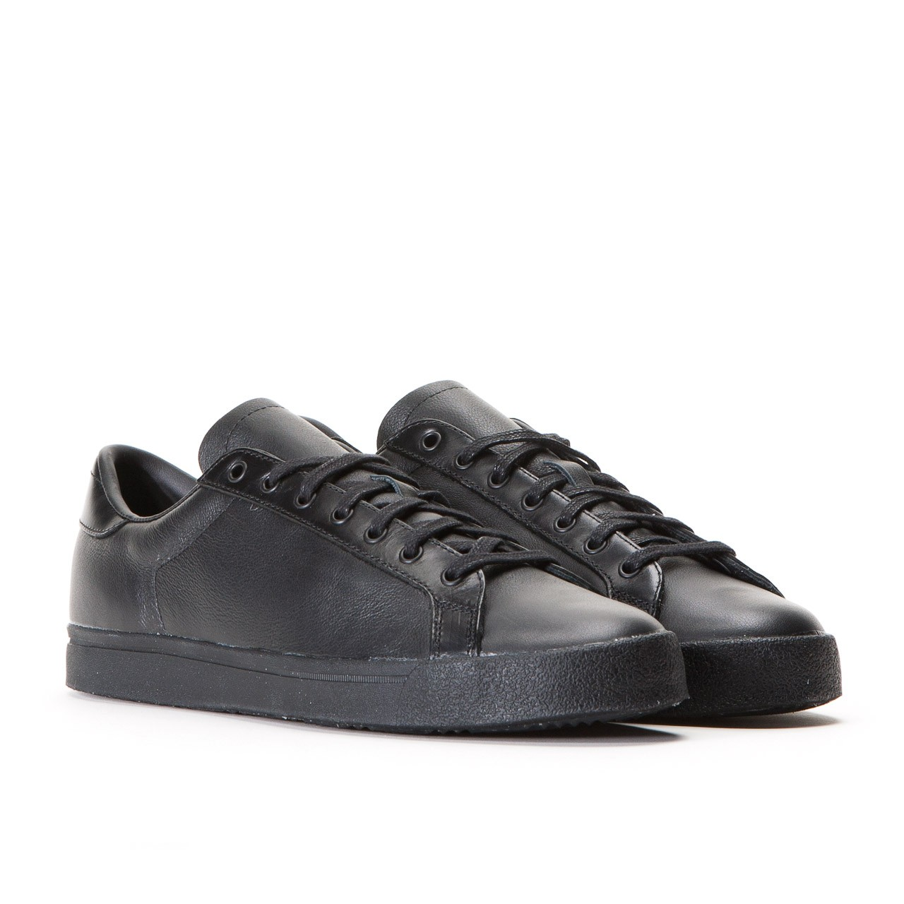 source: adidas Originals Rod Laver Black