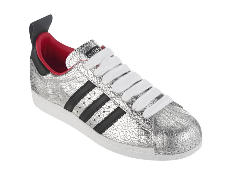 TOPSHOP X ADIDAS ORIGINALS SHOES (Medium)