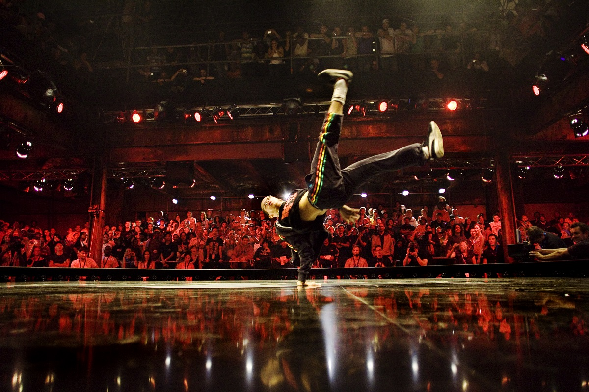 RB BCOne 22/09/07