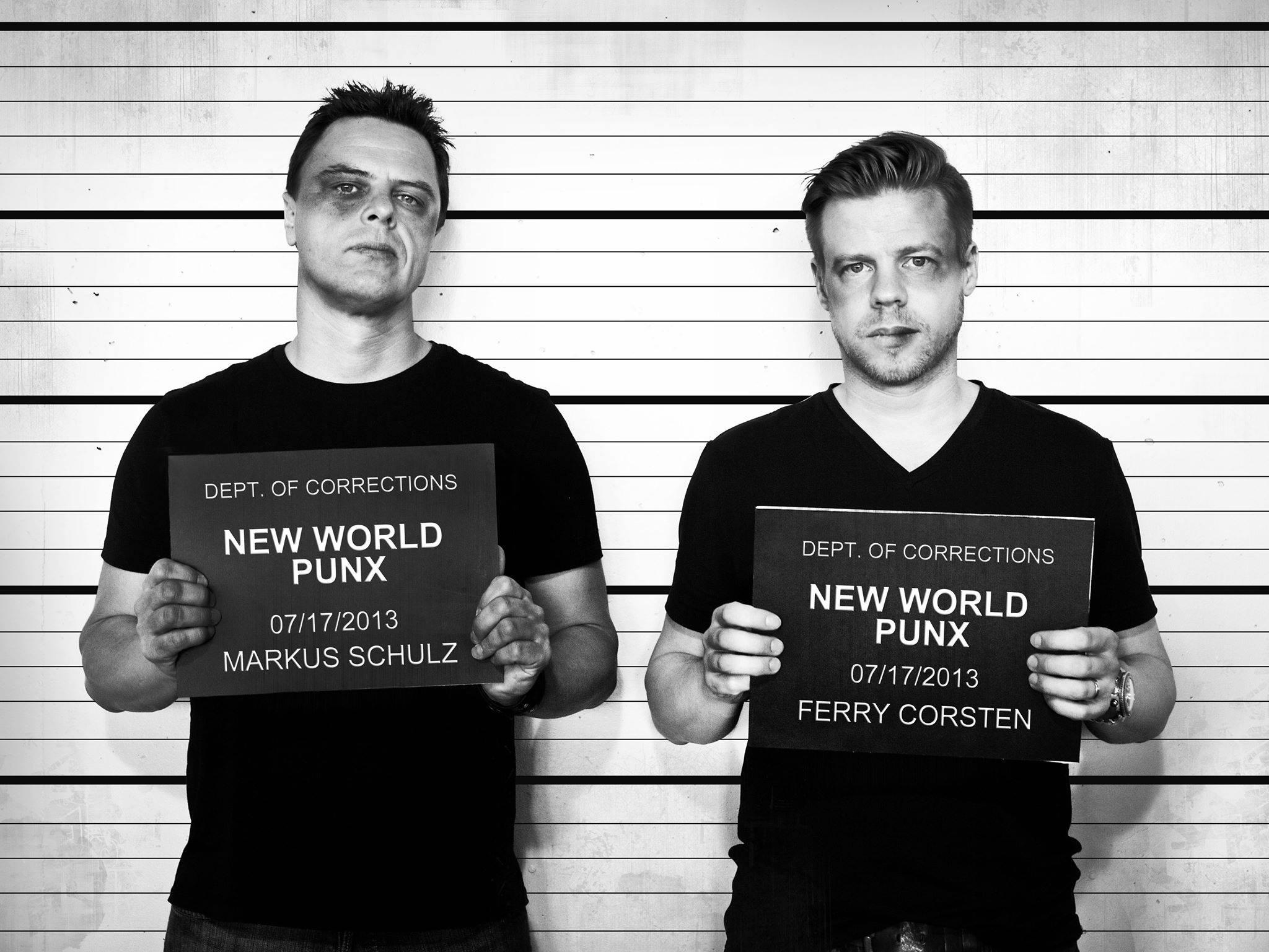 source: New World Punx