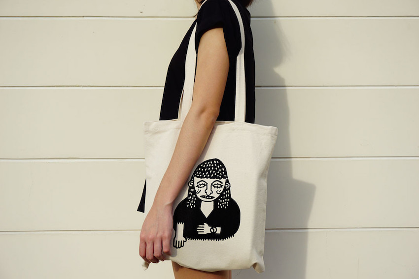 WhatisaVal-GirlToteBag