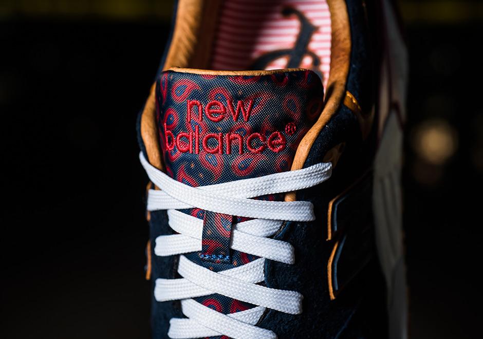 zapatillas new balance ml999 x sneaker politics case 999