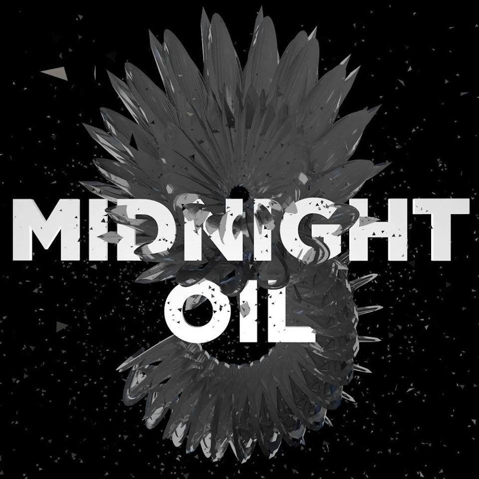 midnight oil vol 9