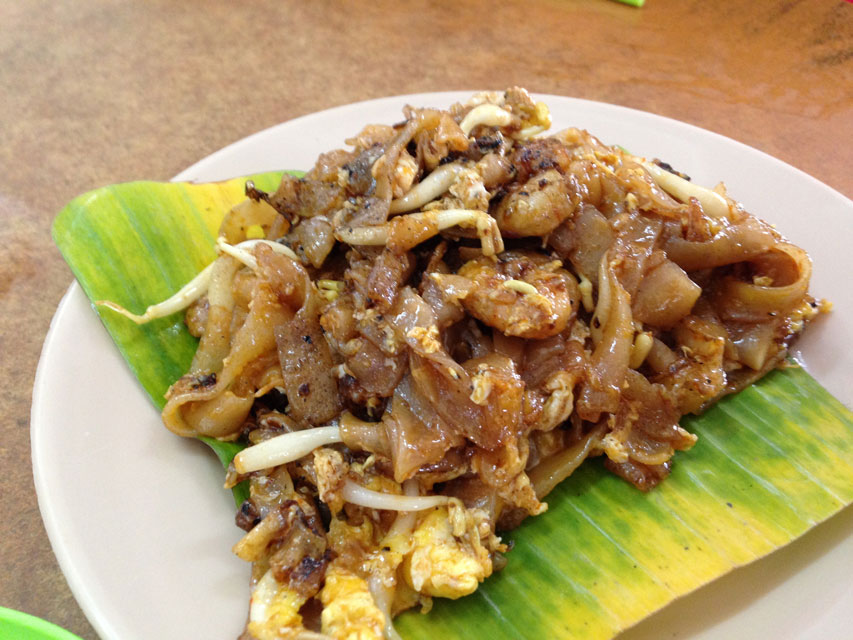 source: Char Kway Teow