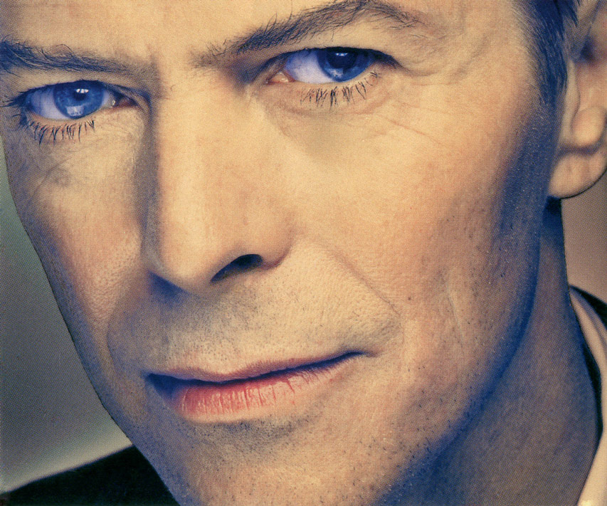source: David Bowie