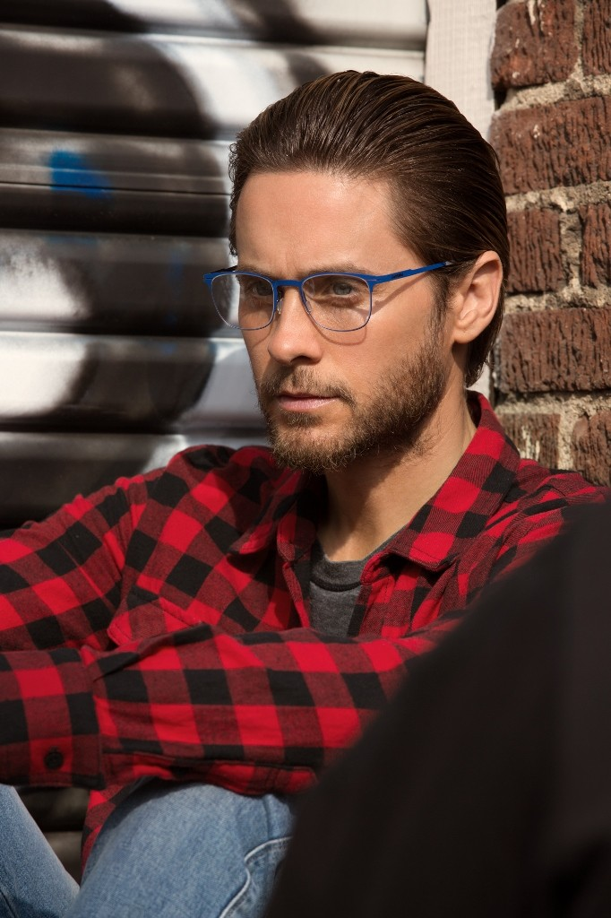 cc7c5811c3 Carrera The New Maverick Campaign Feat. Jared Leto