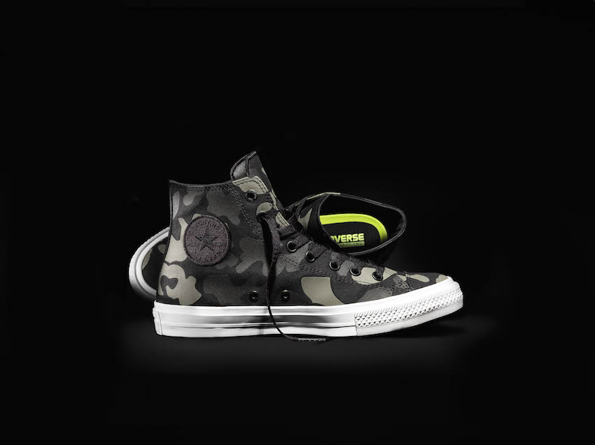 e9ad8912313b Chuck II reflective blackcamo withoutII. Reflective WhiteCamo. The Converse  Chuck Taylor All Star ...
