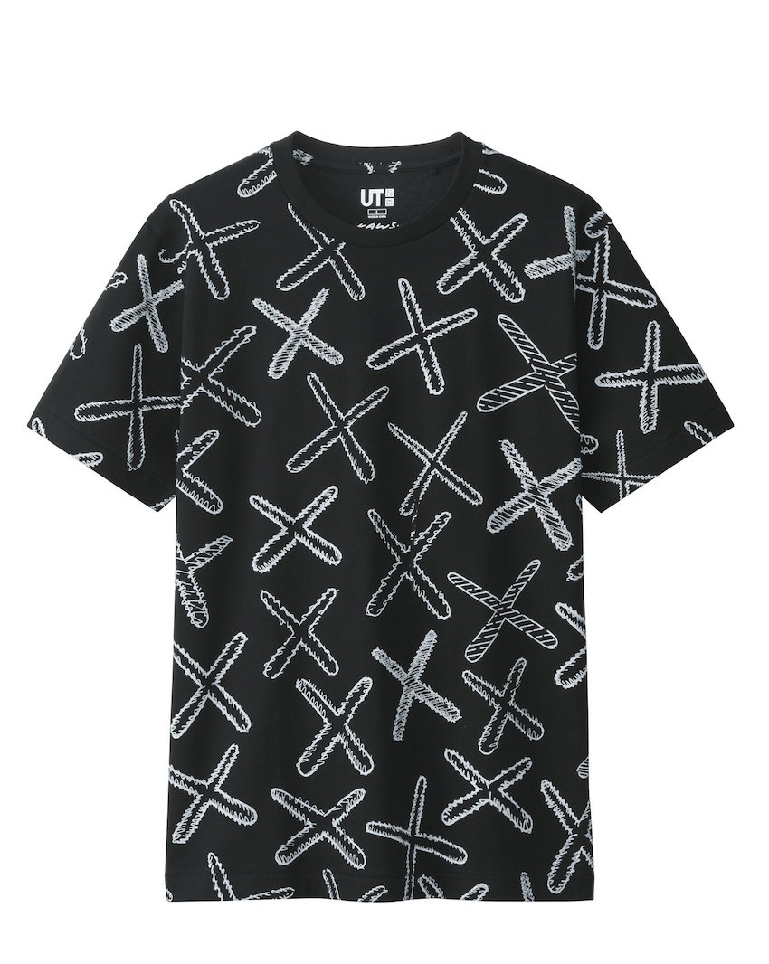 c52383fa The UT x KAWS SS16 Collection will be available in May. More from Uniqlo  Malaysia here.