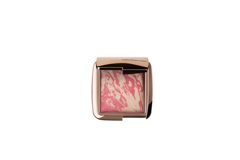 Hourglass Ambient Lighting Blush_Diffused Heat-SMALL