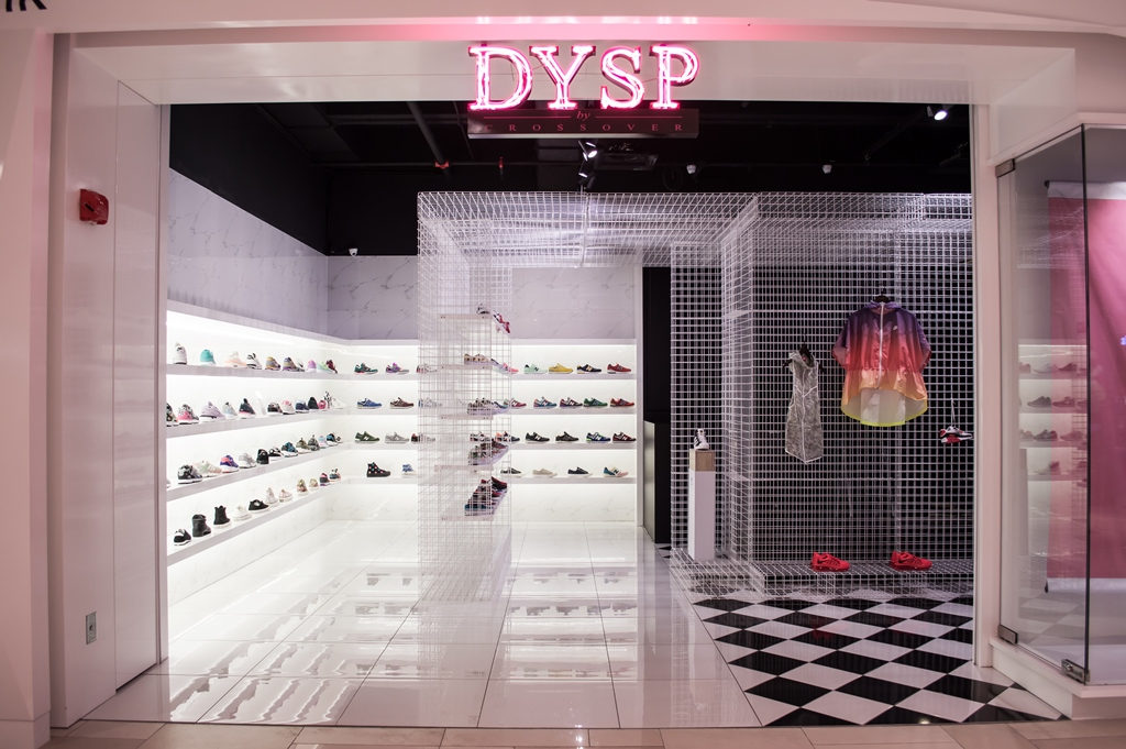 DYSP by Crossover 2