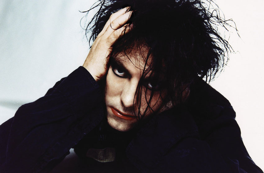 The-Cure-Robert-Smith
