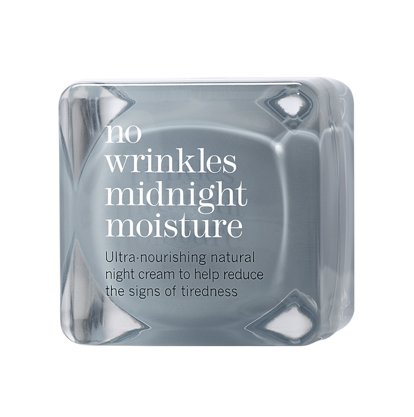 no wrinkles midnight moisture