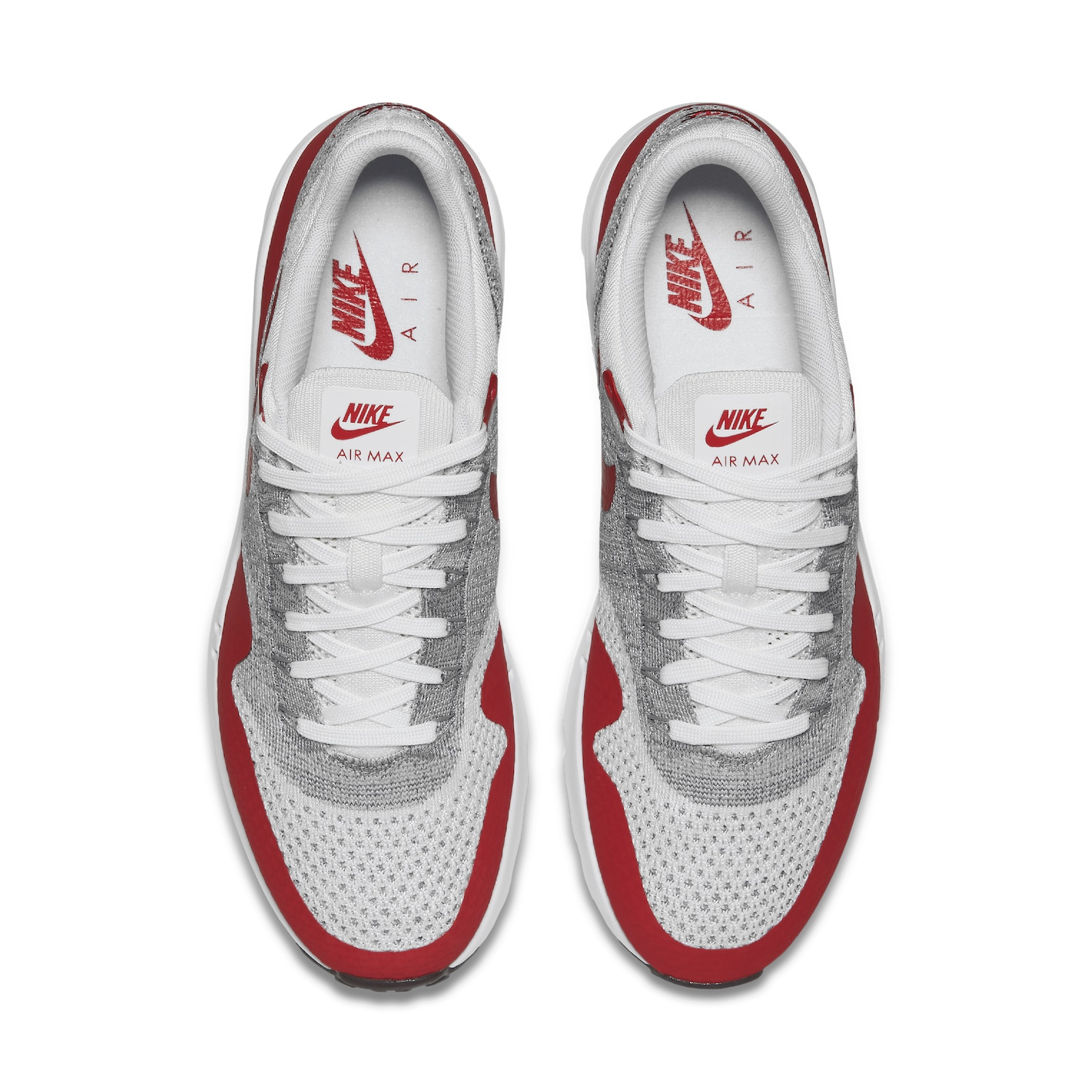 best website e330a 116b4 The Nike Air Max 1 Ultra Flyknit will be available in men s and women s  sizes and colourways from Thursday 28 July  16 onwards at all Nike retail  outlets.