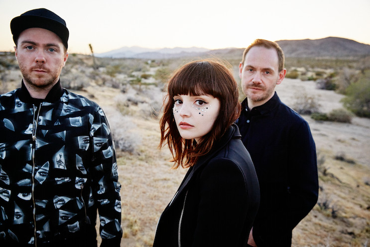 source: CHVRCHES