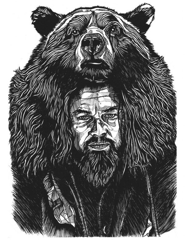 The Bearhug