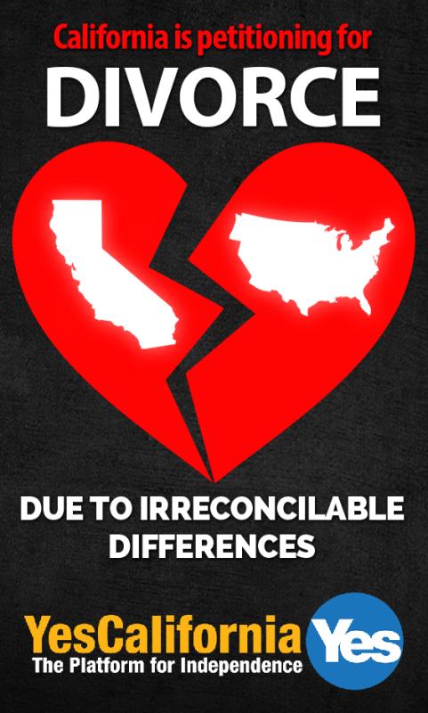 Yes California