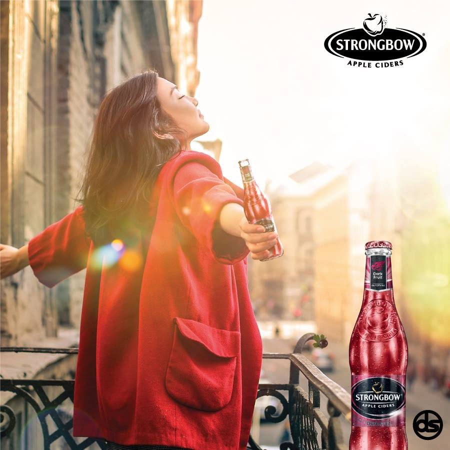 source: Strongbow