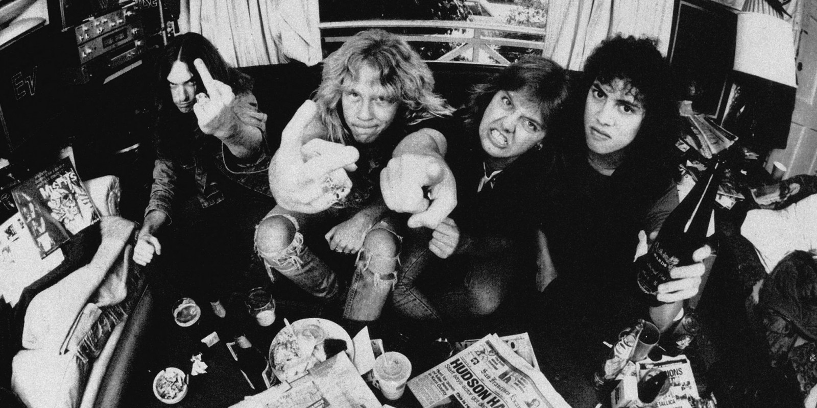 There's More to Metallica Than 'Enter Sandman' and 'Nothing Else