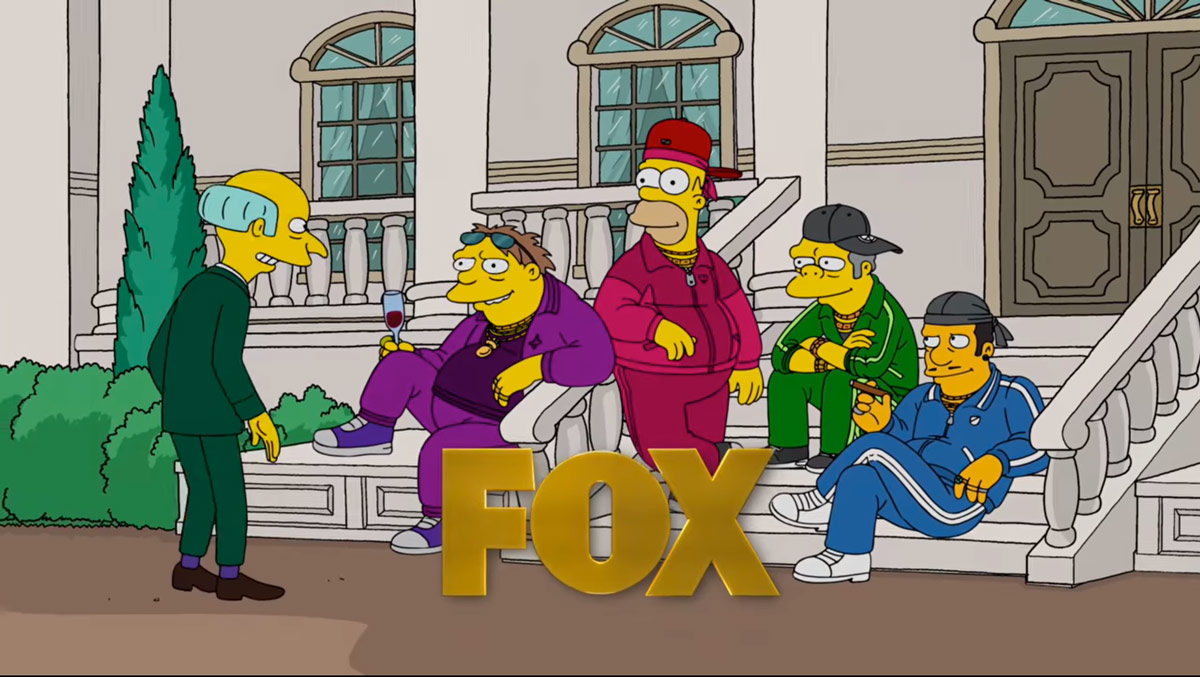 source: The Simpsons