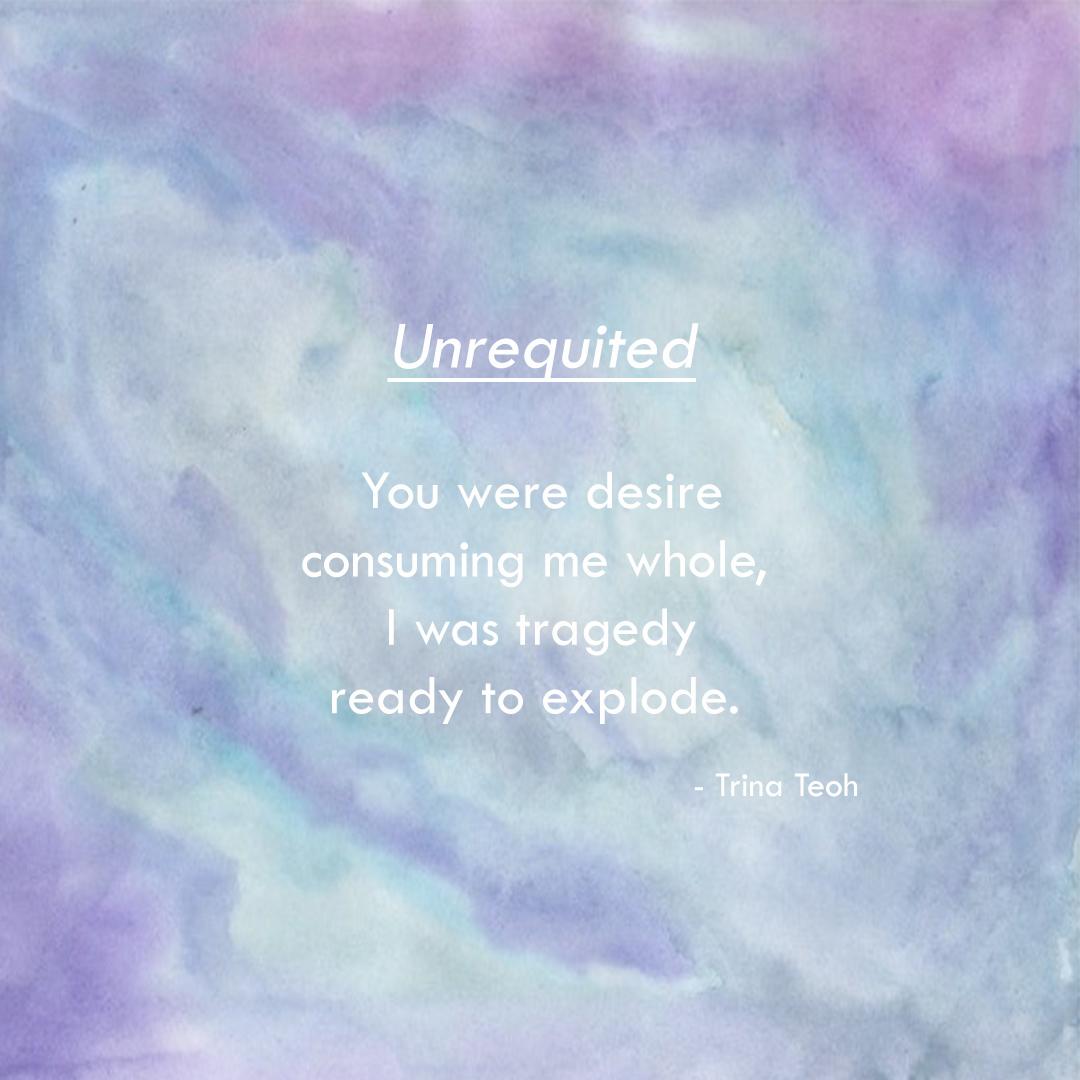 Unrequited 2