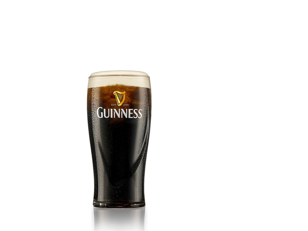 guinness s black gold promotion testing the