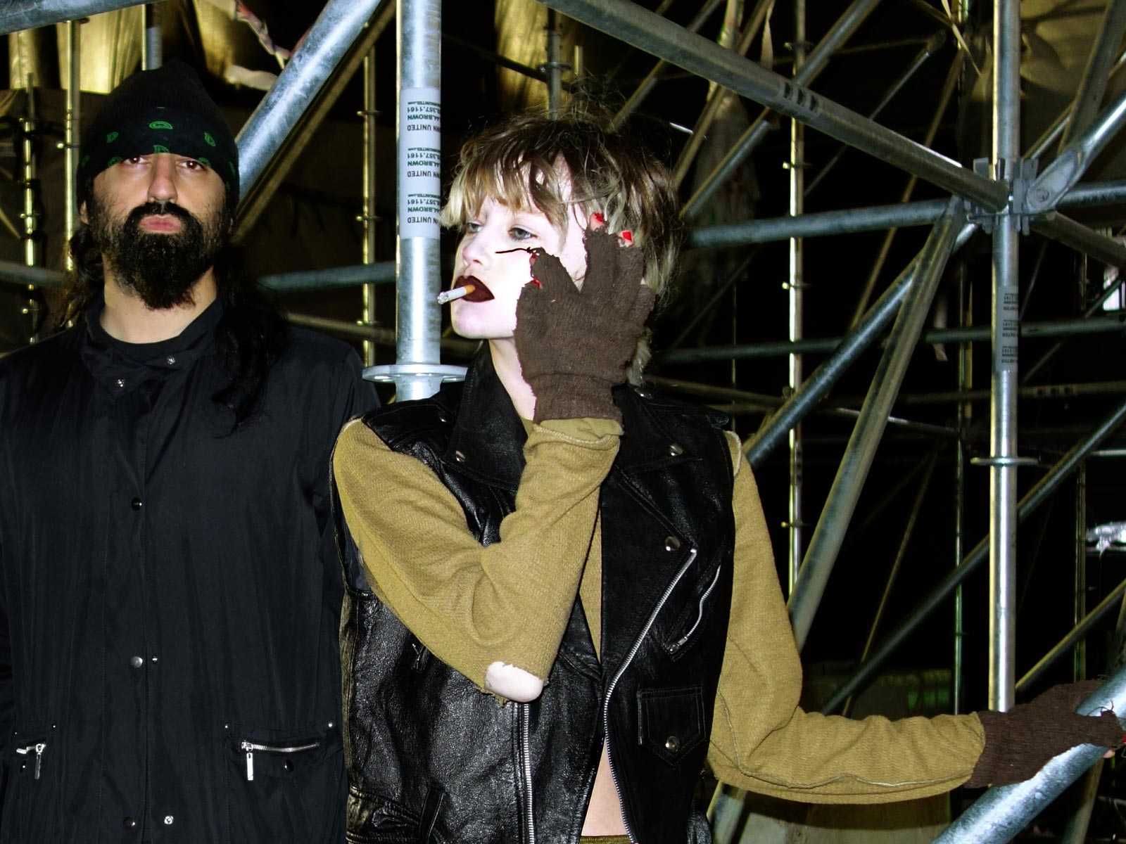 source: Crystal Castles
