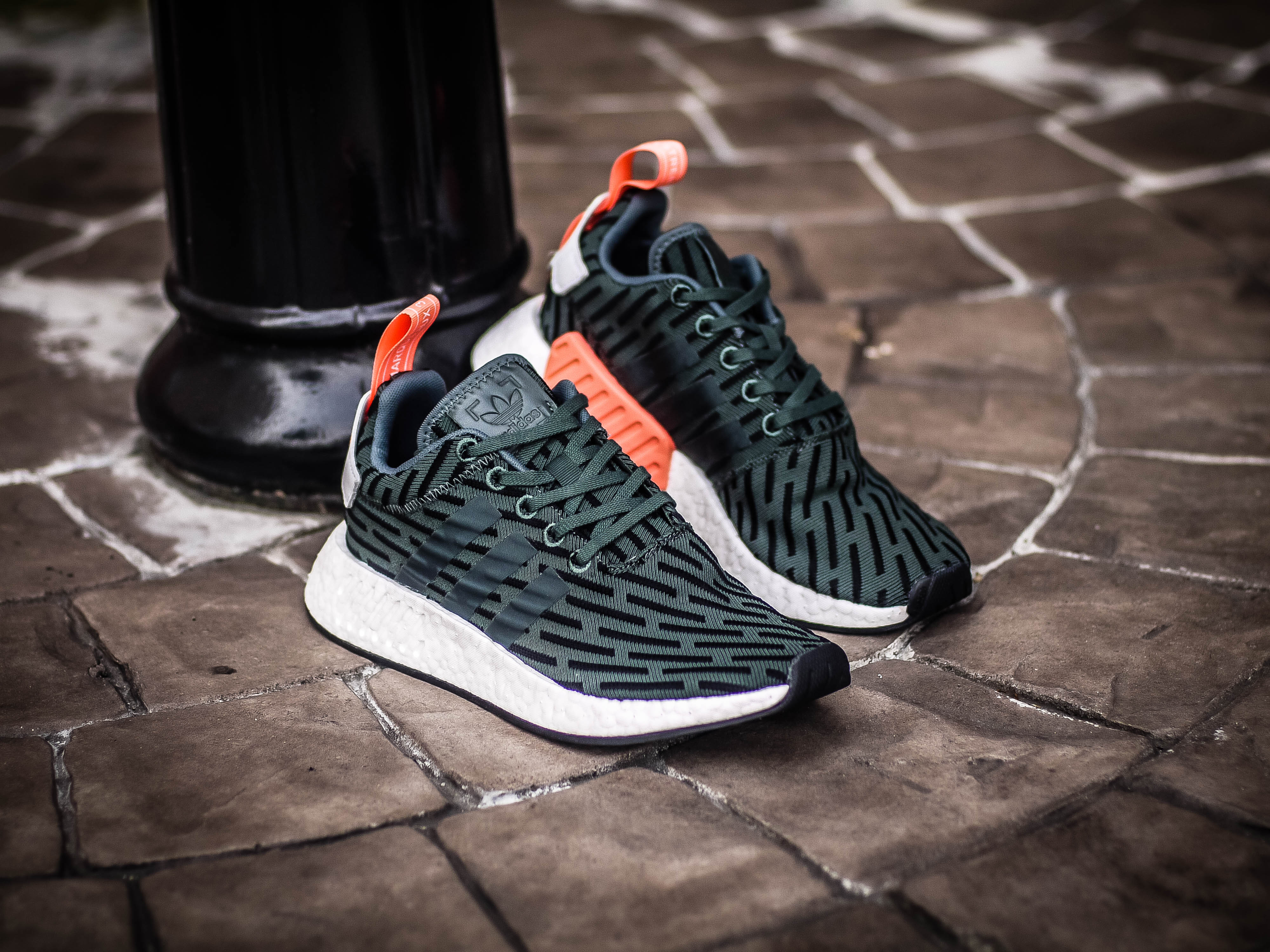 adidas NMD City Sock Mikitype Collaboration