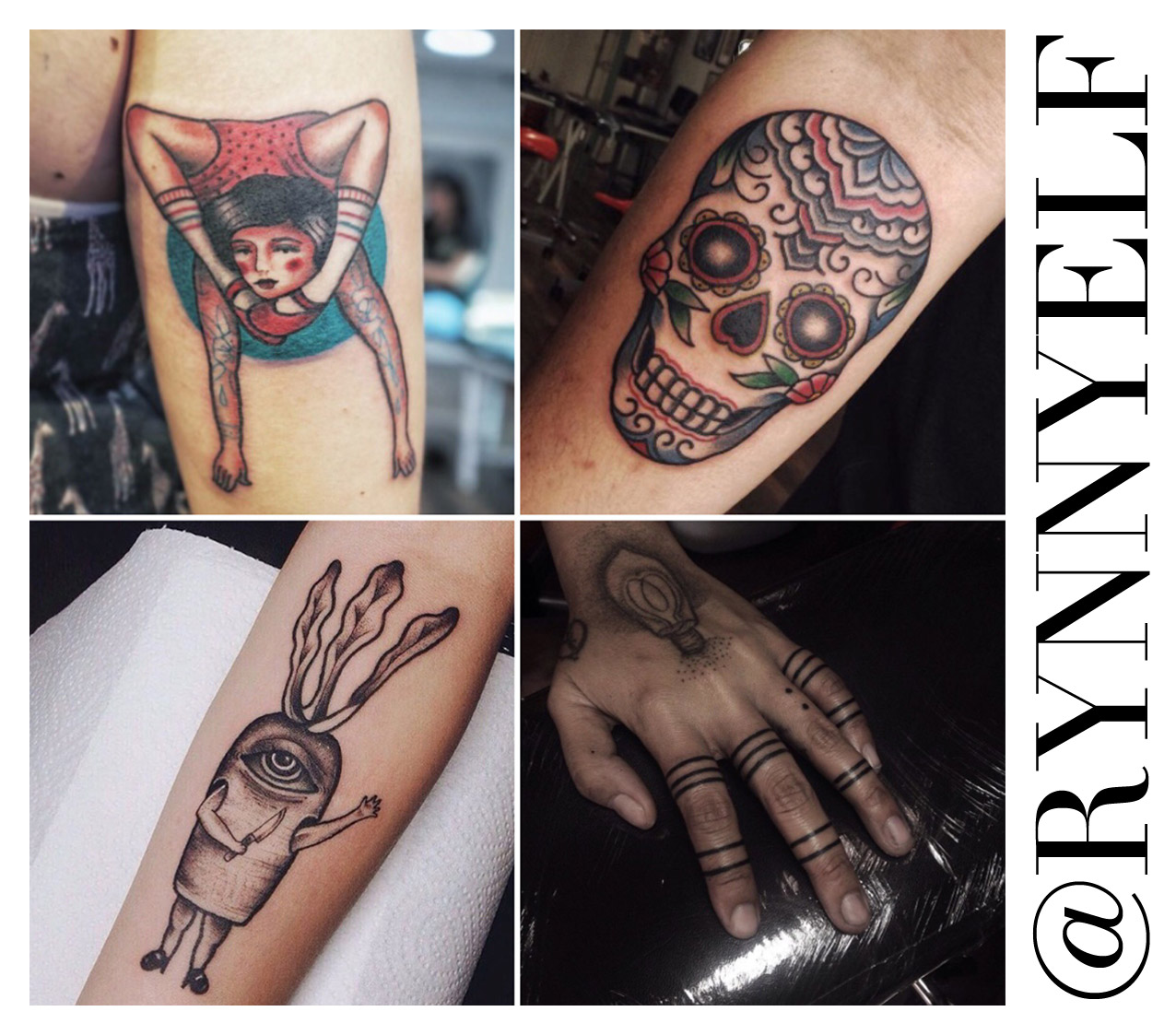 817509404d49c INKSTAGRAM #1: Malaysian Tattoo Artists You Should Be Following