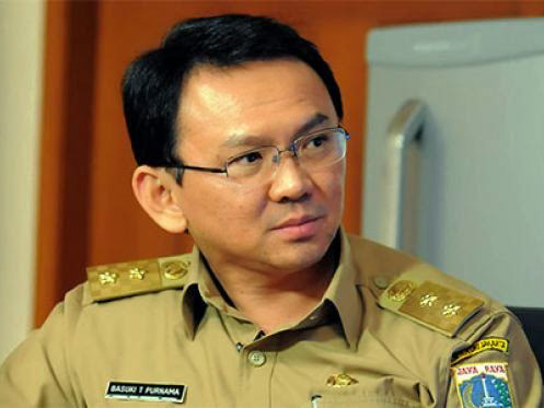 Jakartas governor ahok sentenced to two years in jail for blasphemy governor basuki tjahaja purnama popularly known as ahok lost his re election bid for merely pointing out how he felt about muslim clerics stopboris Gallery