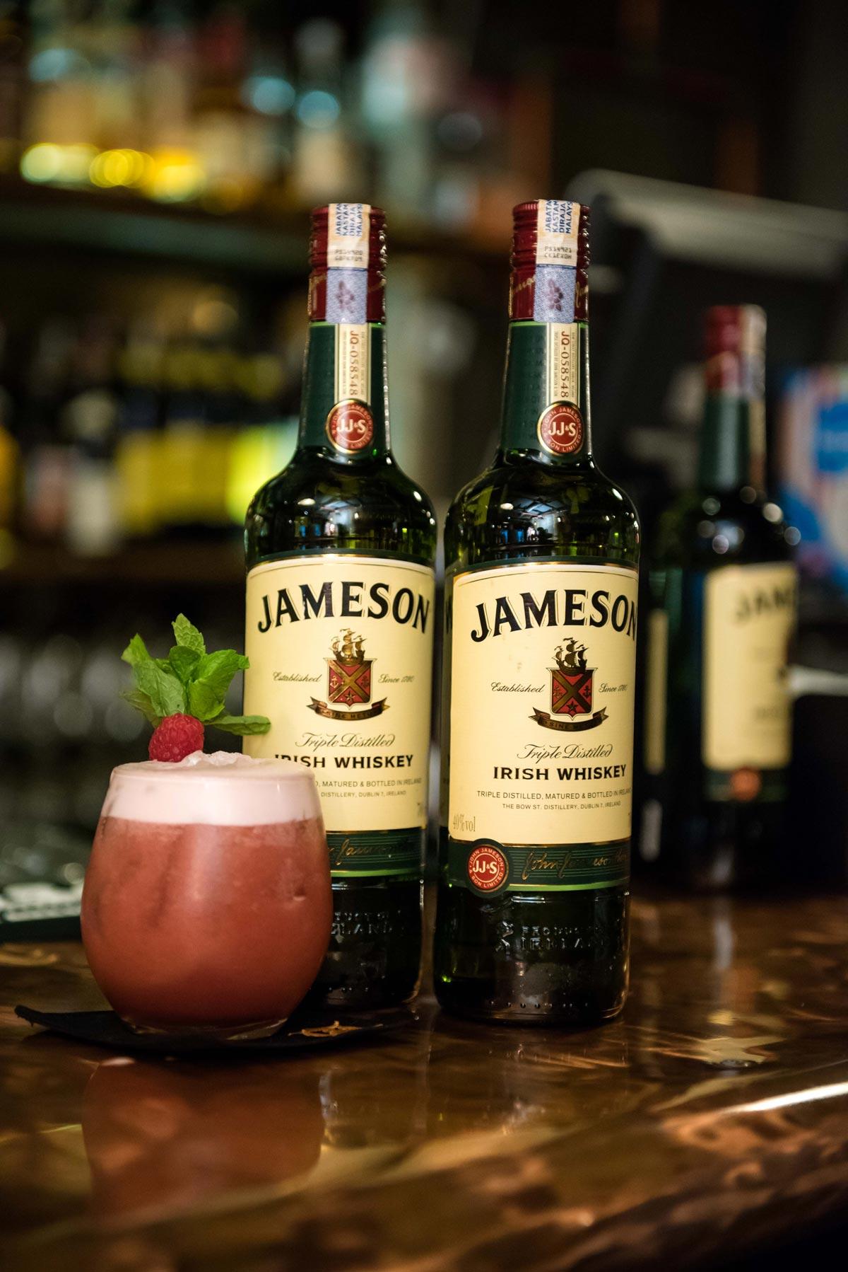 Third Time S The Charm For Jameson Irish Whiskey