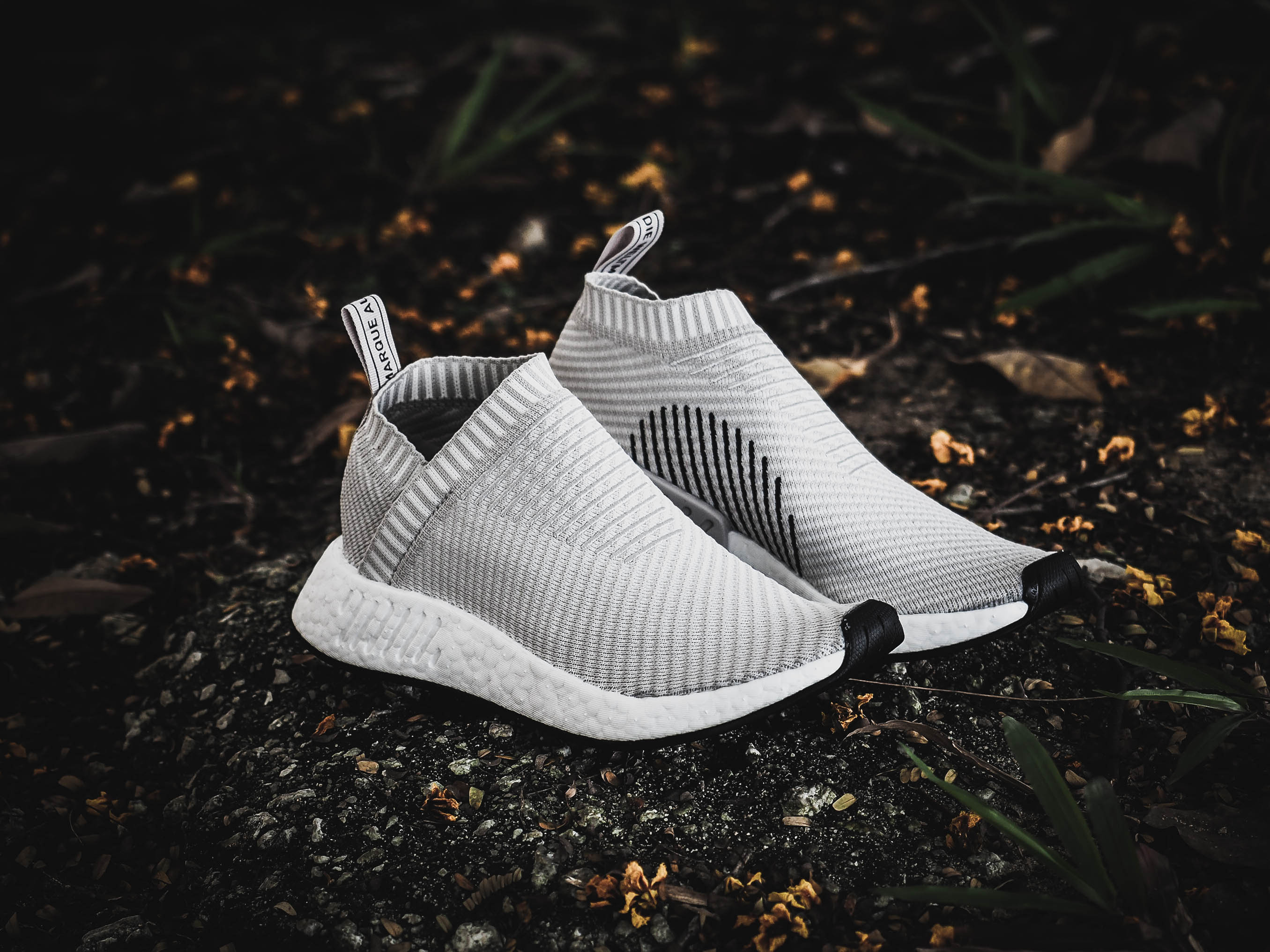 9ddd6812811eb The Two New adidas NMD s We Have On Our Wishlist
