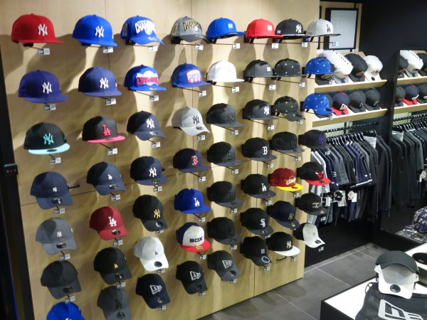Freshen up your caps and restore its shape with the New Era cap blocking  service. To get a piece of what the service has to offer 5c75587f9f2
