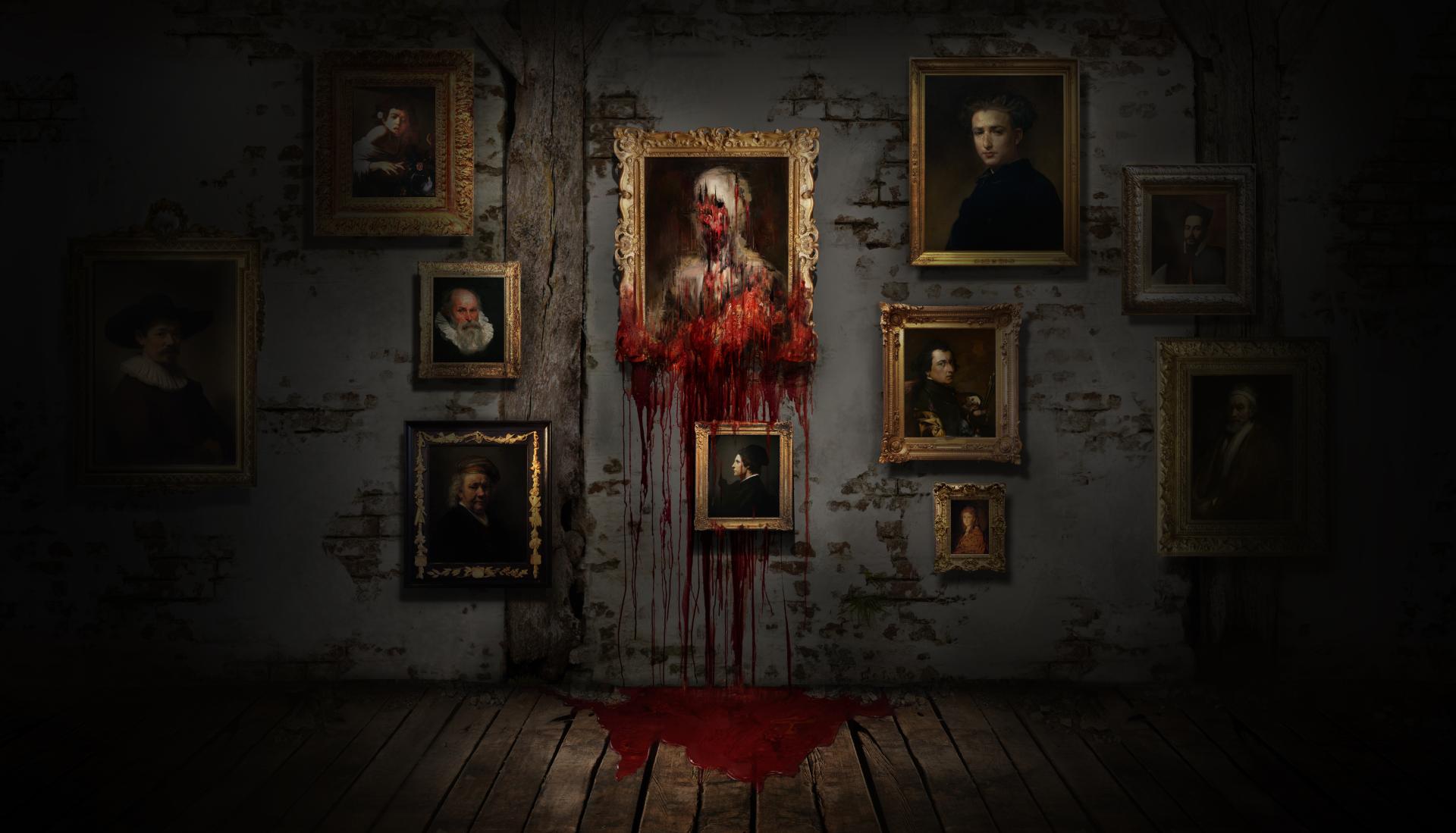 Online Horror Game