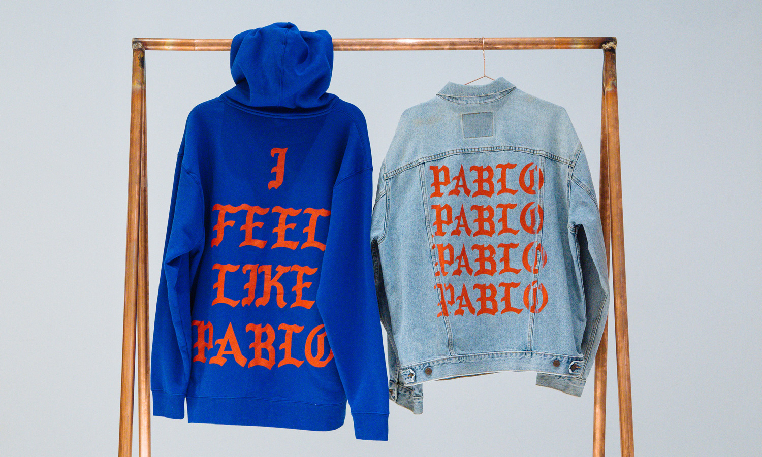 Ye's Life of Pablo Tour Merch Could Win Best Design