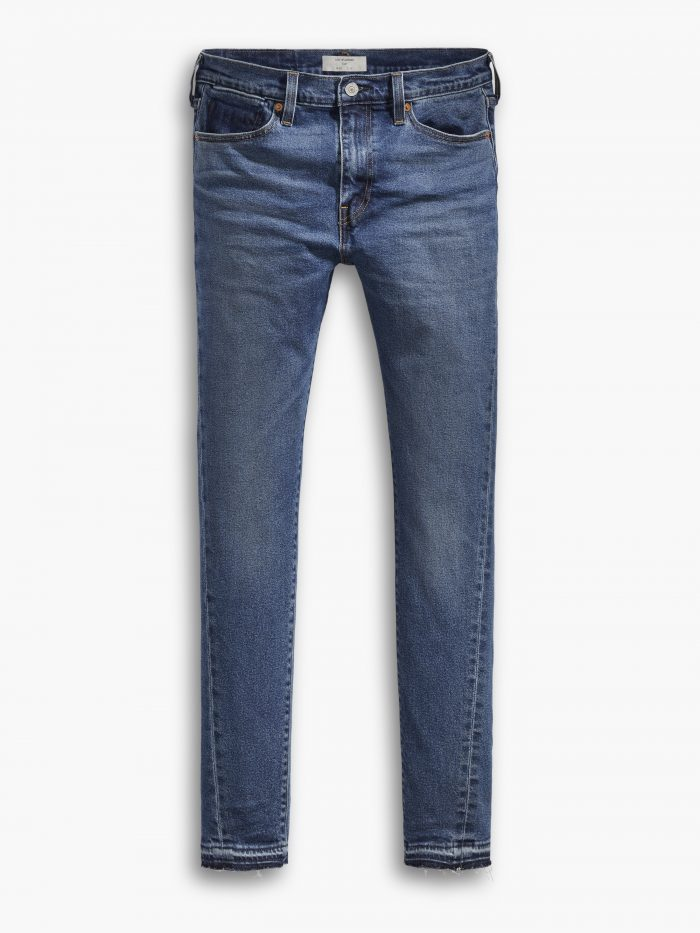 362e41b6 Get That Worn Out Look Without Putting the Work In with Levi's ...