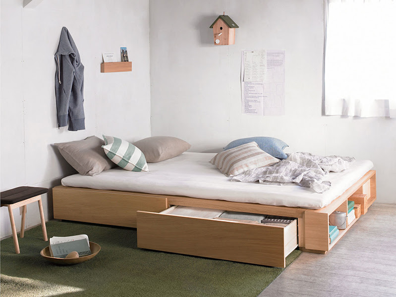 Muji hotels are your minimalist dreams come true for Sleeping room furniture
