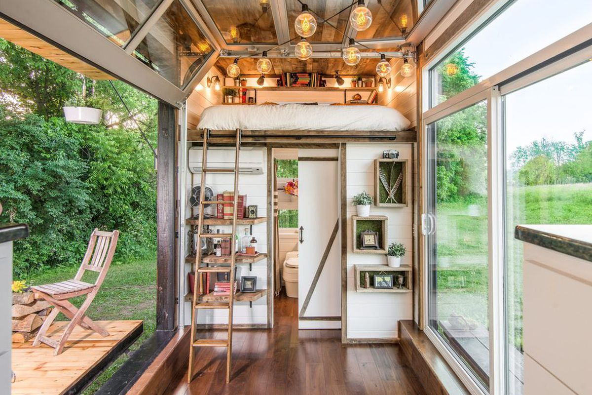 6 Reasons Why You Should Buy A Tiny House