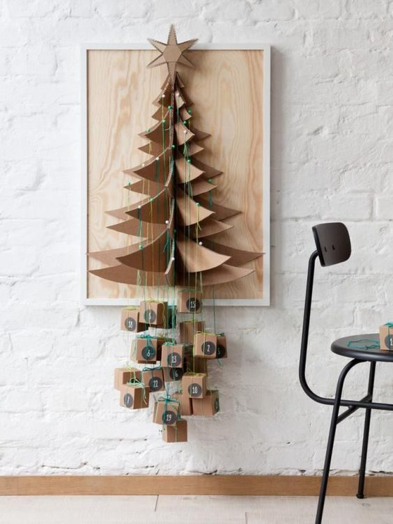 Unconventional Christmas Trees.20 Unconventional Christmas Trees You And Your Family Should