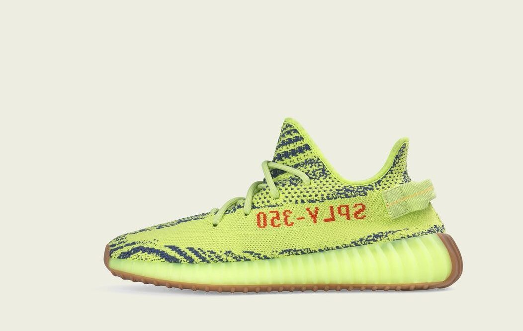 new styles cecea c543a Get Your Hands on the Latest Yeezy Boost 350 V Drop